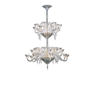 MILLE NUITS CHANDELIER 36 TO 42 LIGHTS,