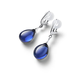 GALÉA EARRINGS, Midnight