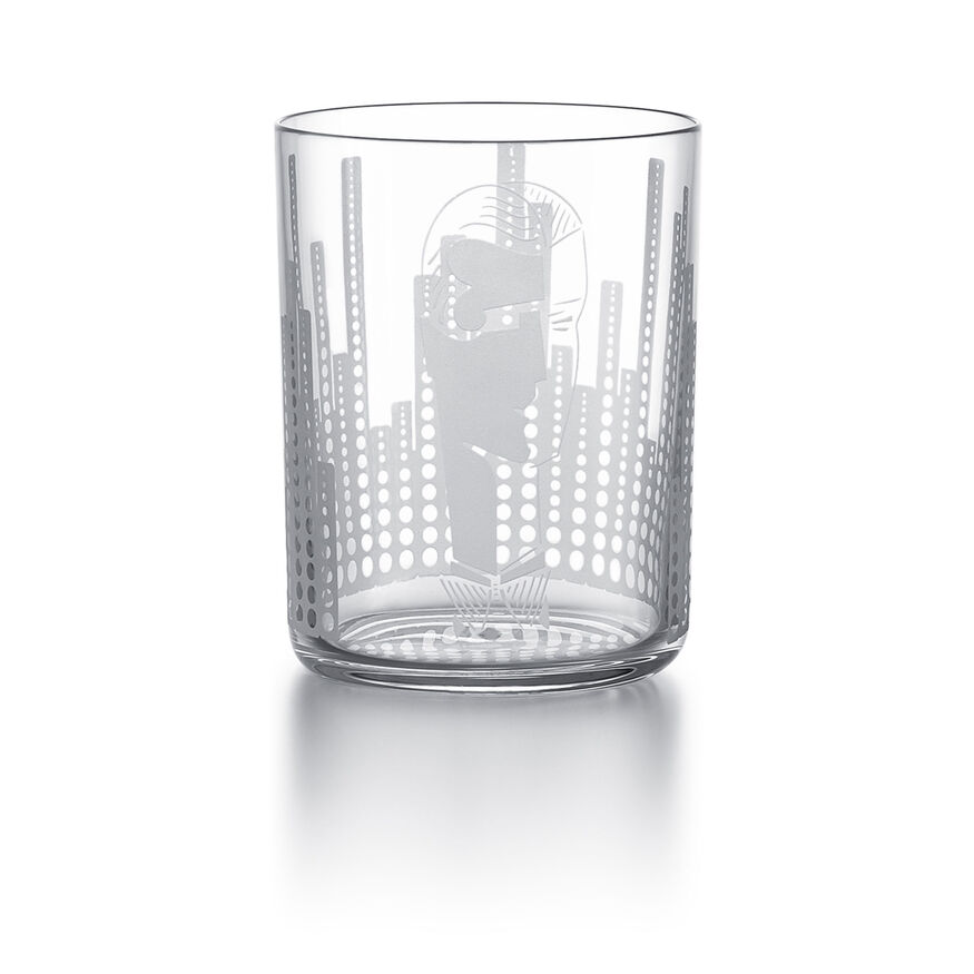 VERRES DE LÉGENDE NEW YORK 1934   Image - 1