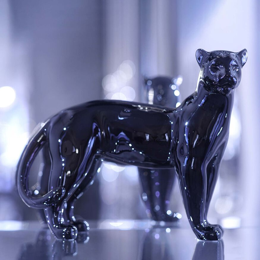 LARGE PANTHER  Midnight - 2