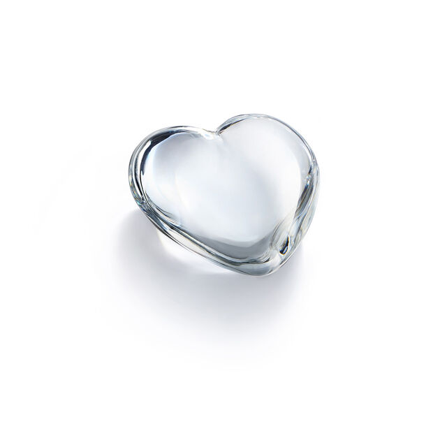 COEUR CUPID HEART, Clear