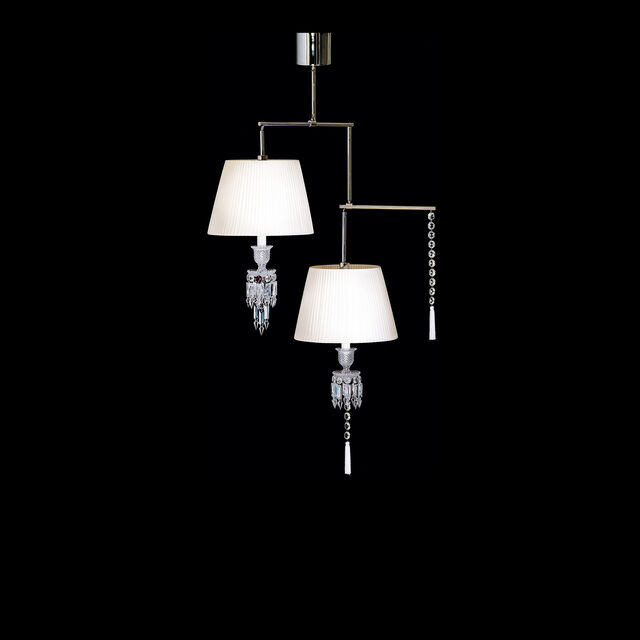TORCH  MOBILE  CEILING LAMP,