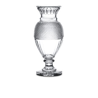 DIAMANT BALUSTER VASE
