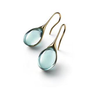 GALÉA EARRINGS  Turquoise